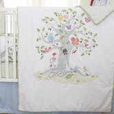 The Little Acorn Crib Bedding