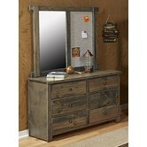 Chelsea Home Furniture Kids Dressers & Chests