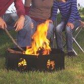 Coleman Outdoor Fireplaces