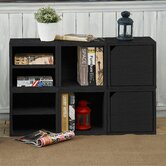 Way Basics Bookcases