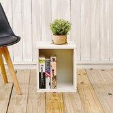 Way Basics Kids Bookcases