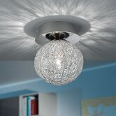 Eglo Flush Mount Lighting