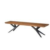 Moe's Home Collection Benches