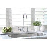 Premier Faucet Kitchen Sink Faucets
