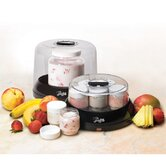 Tribest Soymilk & Yogurt Makers