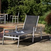 Oxford Garden Patio Chaise Lounges