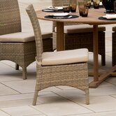 Oxford Garden Patio Dining Chairs