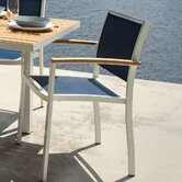 POLYWOOD® Outdoor Dining Chairs