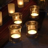 Luminarias Candle Holders