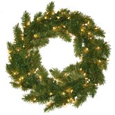 General Foam Plastics Wreaths And Garlands