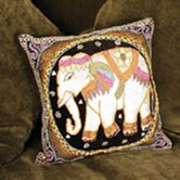 Oriental Furniture Accent Pillows