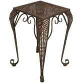Oriental Furniture Patio Tables