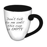 Evergreen Enterprises, Inc Cups & Mugs