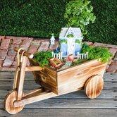 Evergreen Enterprises, Inc Planters
