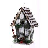 Evergreen Enterprises Inc Bird Houses