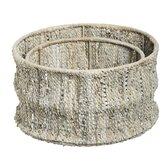 Evergreen Enterprises, Inc Decorative Baskets, Bow