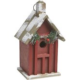 Evergreen Enterprises, Inc Birdhouses