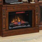 Parker House Furniture Indoor Fireplaces