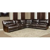 Parker House Furniture Sectionals