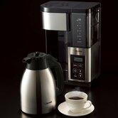 Zojirushi Coffee and Tea
