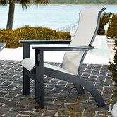 Telescope Casual Patio Dining Chairs
