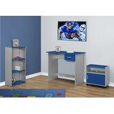 Monarch Specialties Inc. Office Suites