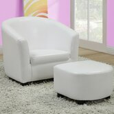 Monarch Specialties Inc. Kids Chairs