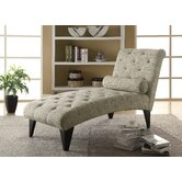 Monarch Specialties Inc. Indoor Chaise Lounges