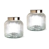 TAG Canisters & Jars
