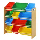 Sandusky Cabinets Toy Boxes and Organizers