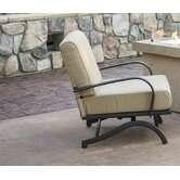 The Outdoor GreatRoom Company Patio Rockers & Gliders