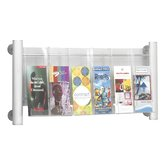 Safco Products Company Literature Racks