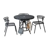 Safco Products Company Patio Dining Chairs