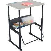 Safco Products Company Classroom Desks