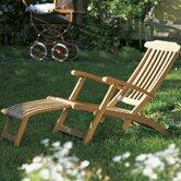 Skagerak Denmark Outdoor Chaise Lounges