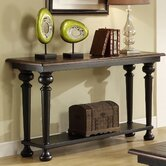Riverside Furniture Sofa & Console Tables