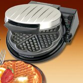 Chef's Choice Waffle & Pizzelle Makers