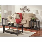 Bush Furniture Coffee Table Sets