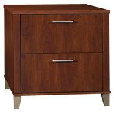 Bush Furniture Filing Cabinets