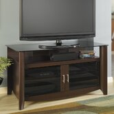 Bush Furniture TV Stands and Entertainment Centers