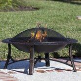 Fire Sense Outdoor Fireplaces