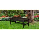 Little Cottage Company Outdoor Benches