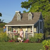 Little Cottage Company Playhouses