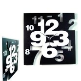 Creative Motion Wall Clocks