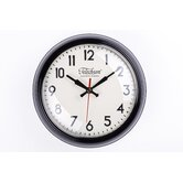 Control Brand Clocks