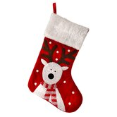 Regency International Christmas Stockings & Tree Skirts