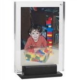 Clava Leather Picture Frames