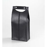 Clava Leather Wine Bottle Carriers