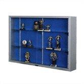 Claridge Products Display Cases