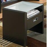 Kathy Ireland Office by Bush End Tables